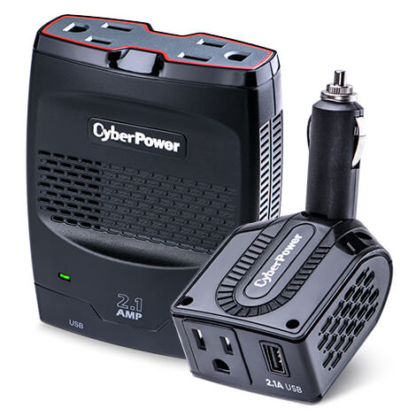 CyberPower Power Inverters