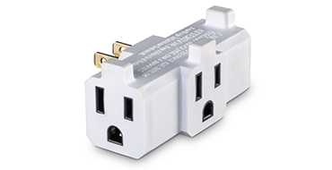 CyberPower Adapters & Taps
