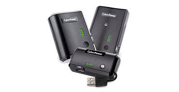 CyberPower Battery Banks
