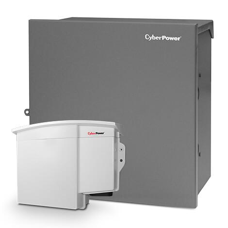 CyberPower Outdoor