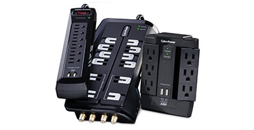 CyberPower Surge Protectors