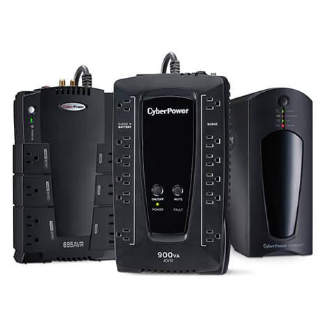 CyberPower AVR