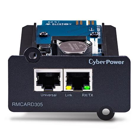 CyberPower Hardware
