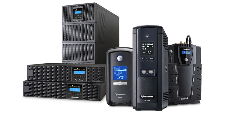 CyberPower Systems UPS Systems