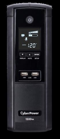 BRG LCD Unit