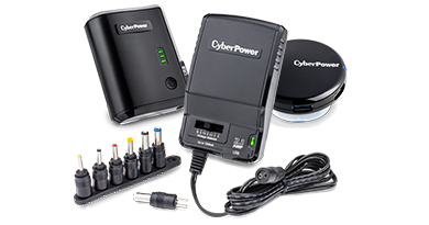 CyberPower UPS Systems, Battery Backup, PDUs, USB Surge