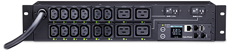 Switched MBO PDU product