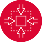 high density power modules icon