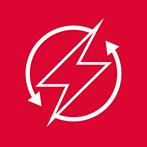 power module redundancy icon