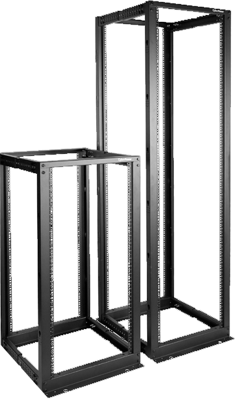 Open Frame Rack Enclosures
