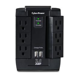 CyberPower CSP600WSU