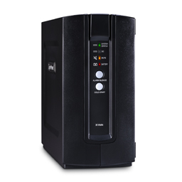 CyberPower DTC36U12V