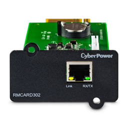 CyberPower RMCARD302