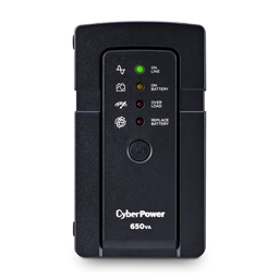 CyberPower RT650